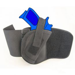 Ankle Holster - Right Handed for Remington R51 with 3.4 inch barrel