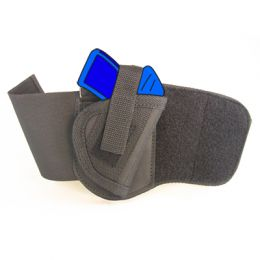 Ankle Holster - Right Handed for Jimenez JA-32 with 3.75 inch barrel