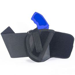 Ankle Holster - Right Handed for Arminius HW 22 with 2 inch barrel (8 shot)