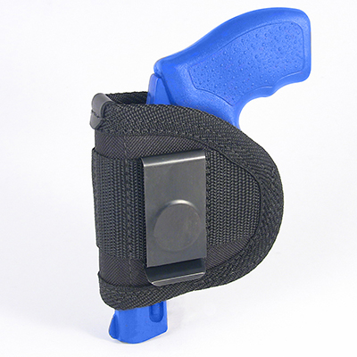 Concealed IWB Holster for Taurus 605 with 2