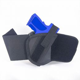 Ankle Holster - Right Handed for Sig Sauer P228 with 3.9 inch barrel