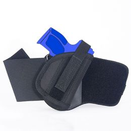 Ankle Holster - Right Handed for Bersa TPRC 9mm with Laser