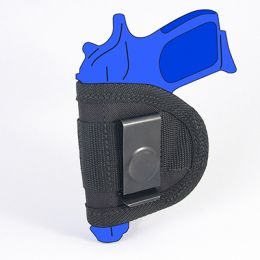 Concealed IWB Holster for Sig Sauer P230 with 3.6 inch barrel