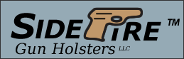 SideFire Holsters Logo